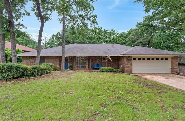 2847 harvest hill drive grapevine tx for sale 288 900