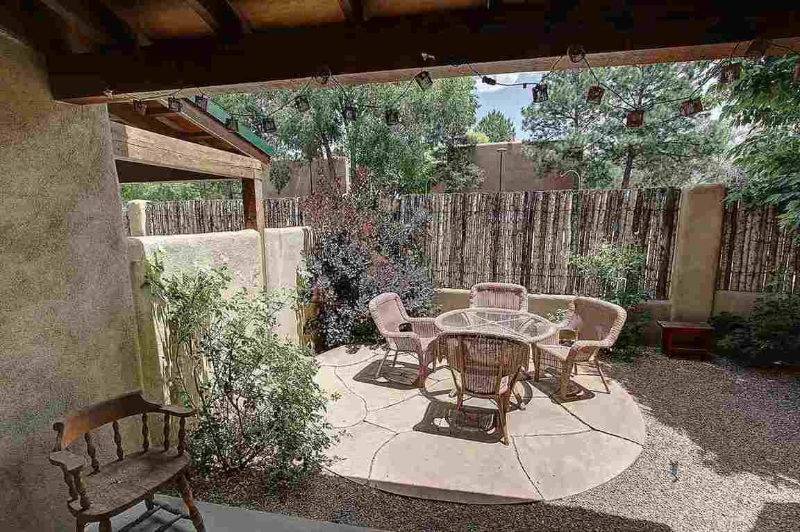 300 Camino De Los Marquez #4, Santa Fe, NM, 87505: Photo 8