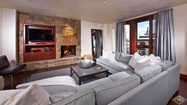 141 East Meadow Dr 3 A E, Vail, CO, 81657 -- Homes For Sale