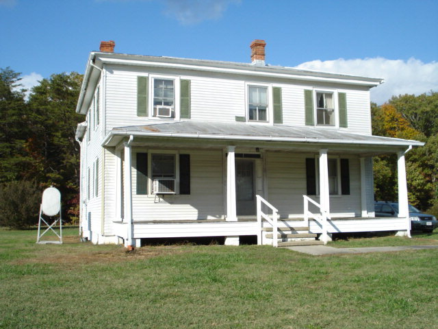 244 Old Courthouse Rd, Tappahannock, VA, 22436 -- Homes For Sale
