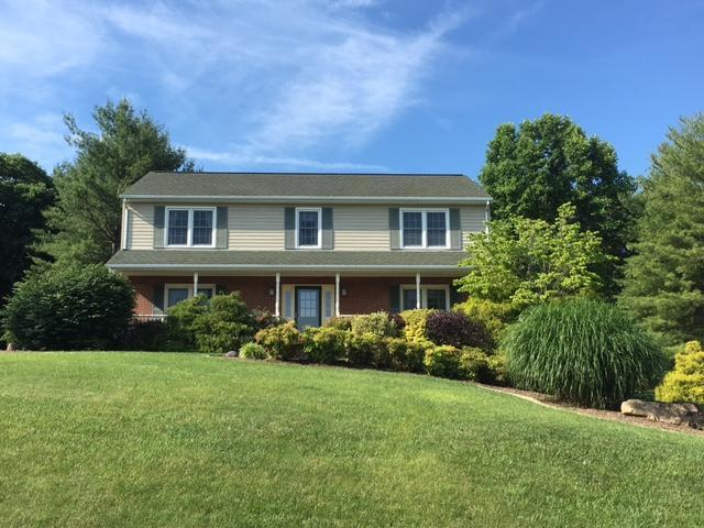 46 mcintosh rd roanoke va for sale 269 950 for Home builder in roanoke va