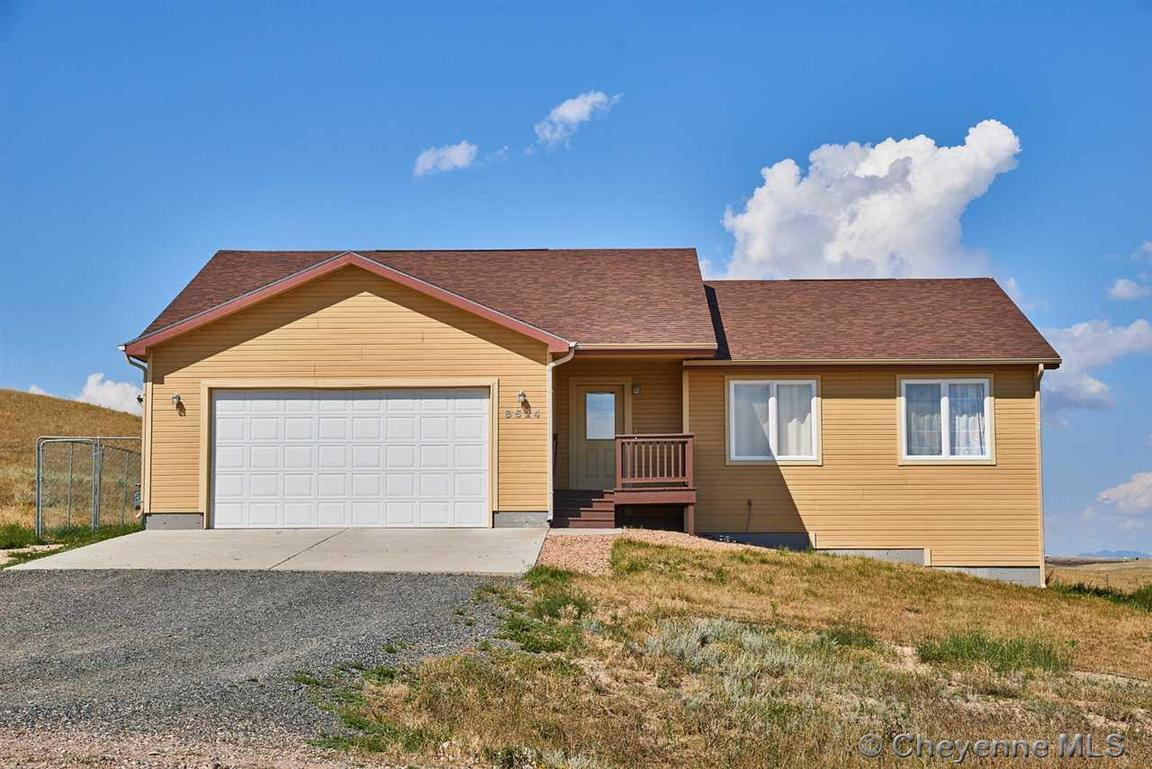 6524 troyer dr cheyenne wy for sale 315 000 for Home builders cheyenne wy