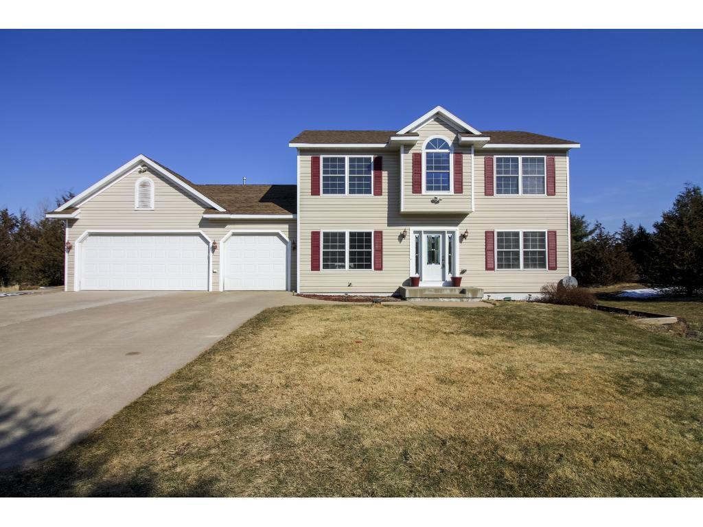 1762 46th street somerset wi for sale 300 000 for Wisconsin home builders