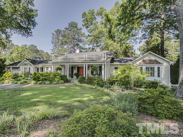Homes For Sale Durham Nc Hope Valley