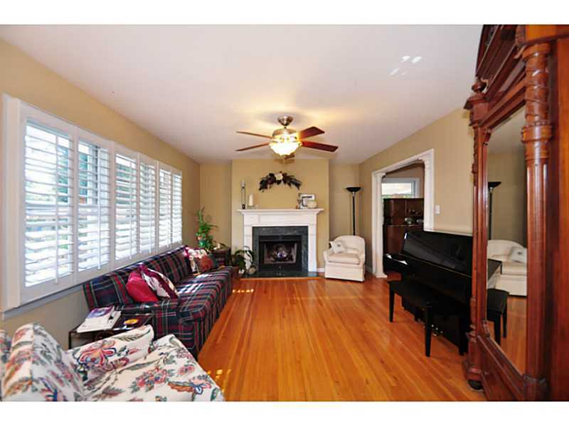 1824 Timothy Drive Ne, Atlanta, GA, 30329 -- Homes For Sale
