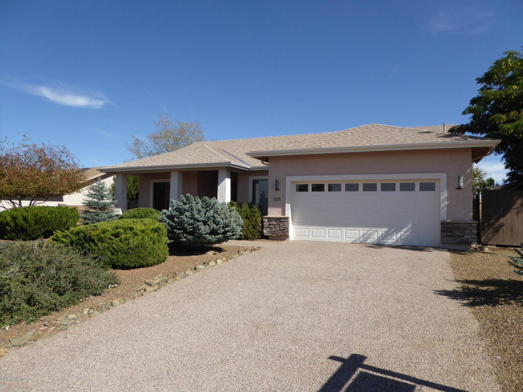 7235 N Viewscape Drive Prescott Valley Az For Sale