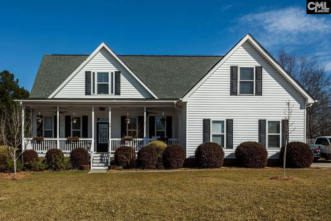 25 Belmont Drive Camden Sc For Sale 213 900