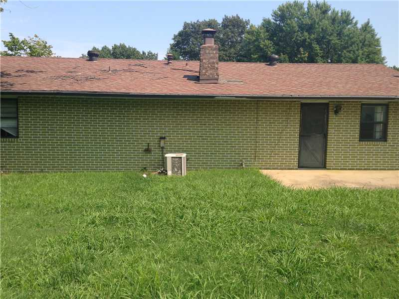 1606 West Fir St, Rogers, AR, 72758 -- Homes For Sale