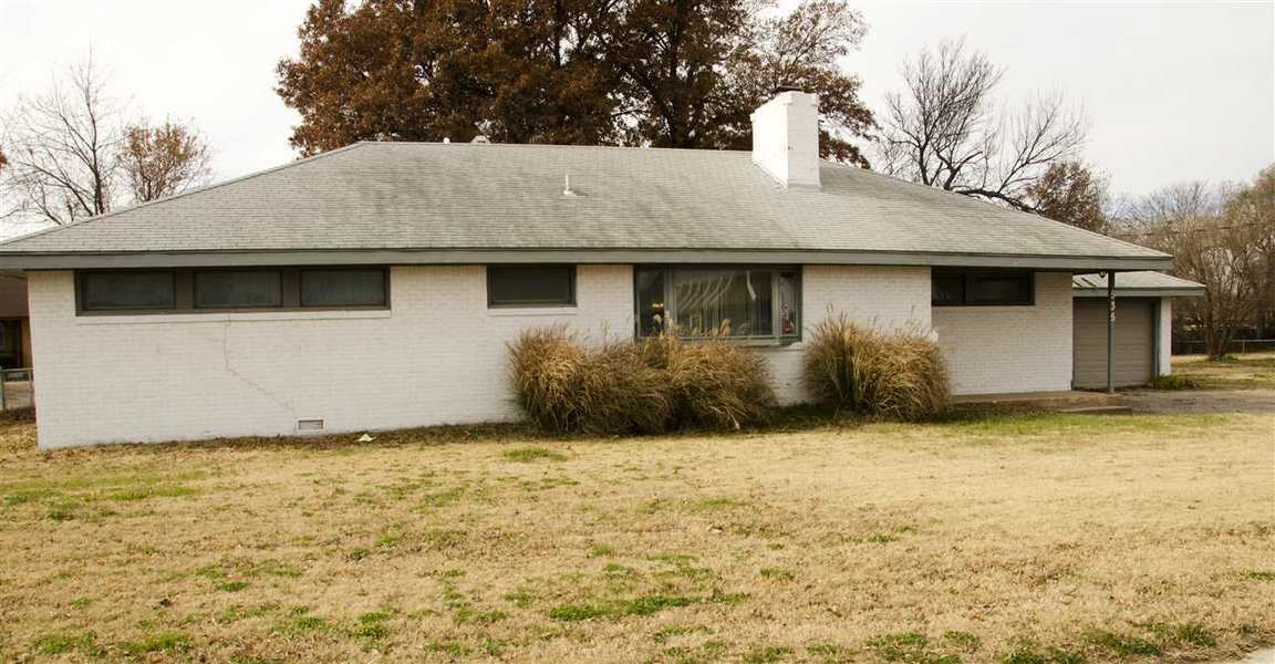 535 N Tyler Rd Wichita Ks For Sale 115 000