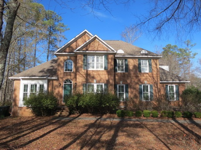 225 Pebblebrook Lane Macon Ga For Sale 248 900