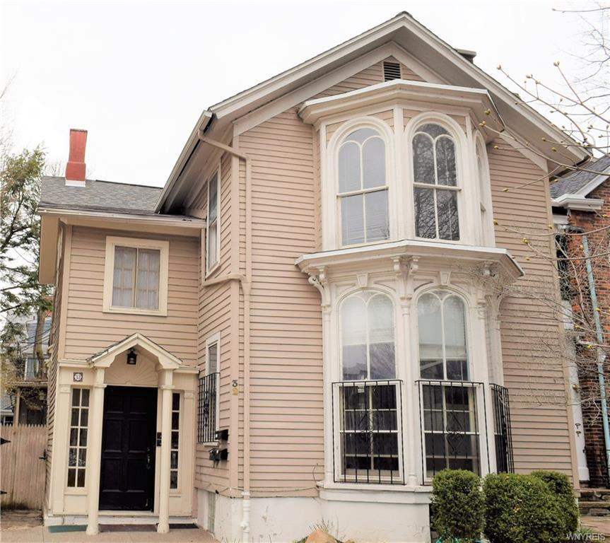 32 irving place buffalo ny for sale 479 999