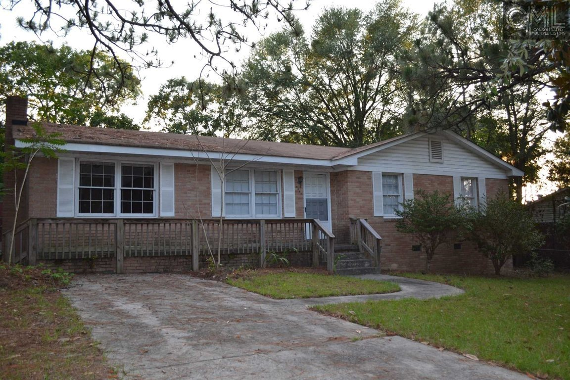 3925 humphrey drive columbia sc for sale 75 000 for Homes for 75000
