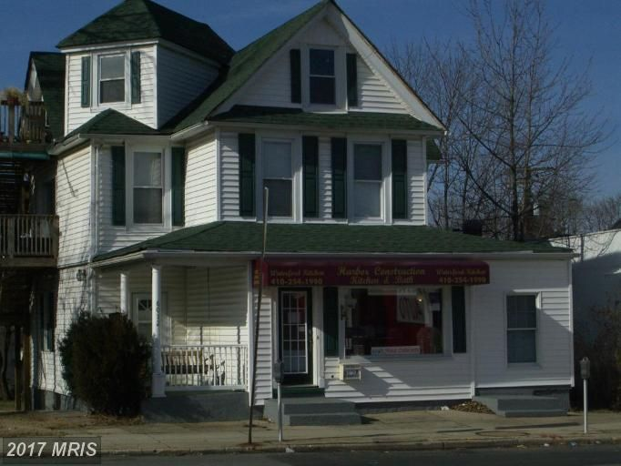 6012 harford rd baltimore md for sale 399 900 for Baltimore houses for sale