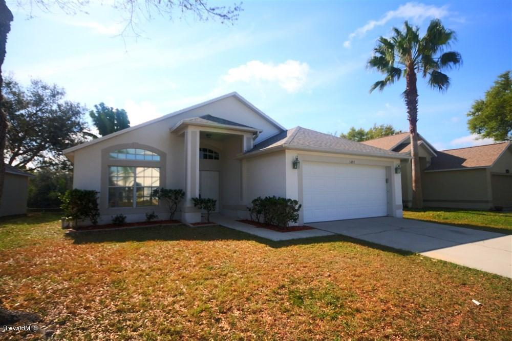 Homes For Sale On Aa Melbourne Florida