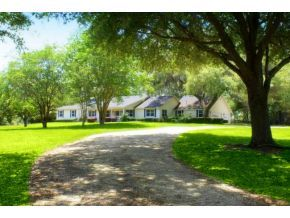 5900 Nw 118 Street Rd, Reddick, FL, 32686 -- Homes For Sale