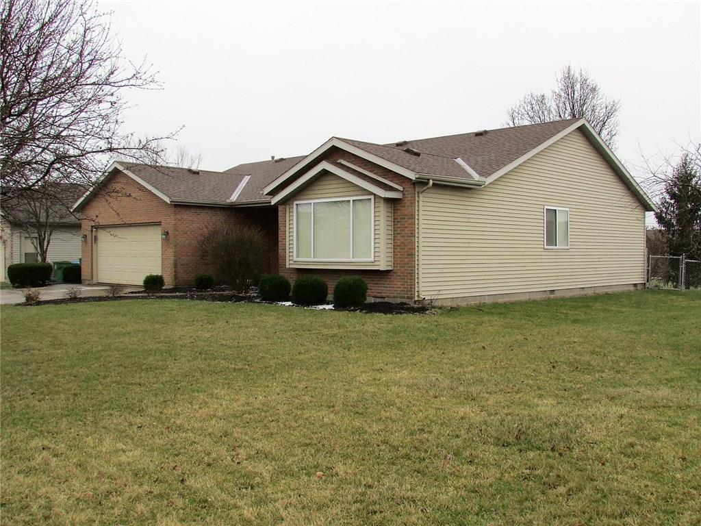 309 Ironwood Drive Sidney Oh For Sale 156 900