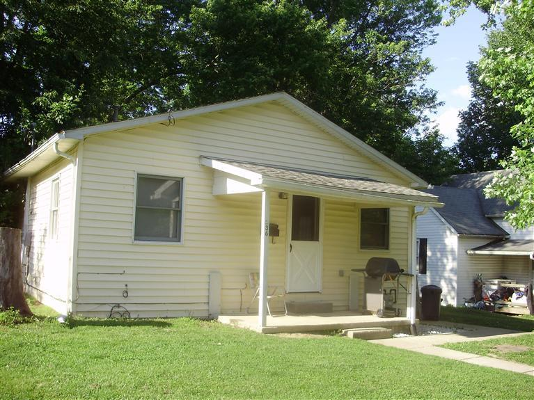 336 Wellston St, Hillsboro, OH, 45133 -- Homes For Sale