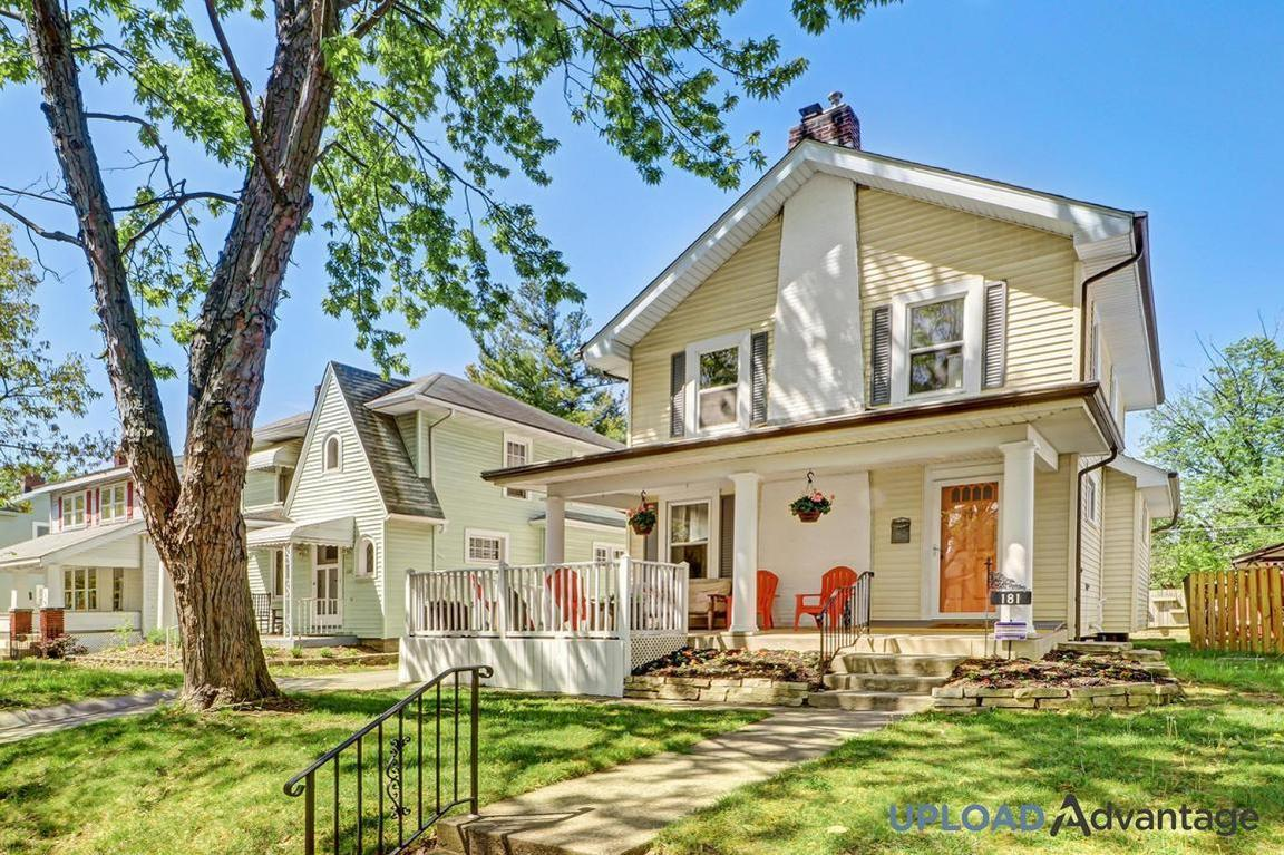 181 Binns Boulevard Columbus Oh For Sale 180 000