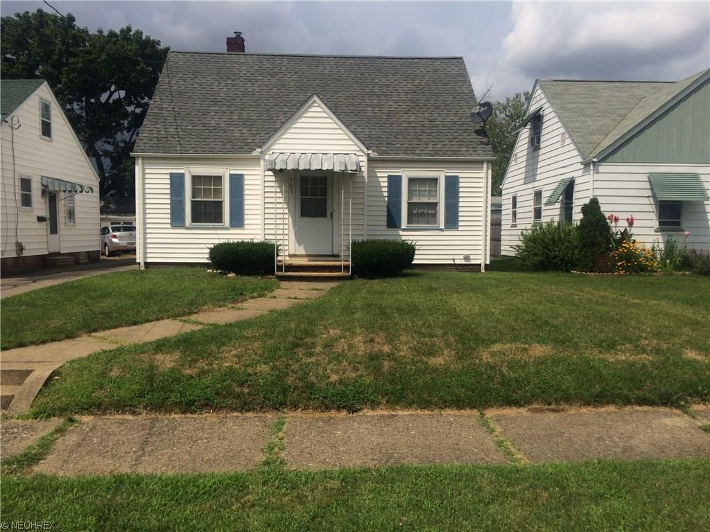 707 15th St Northeast Canton Oh For Sale 40 000
