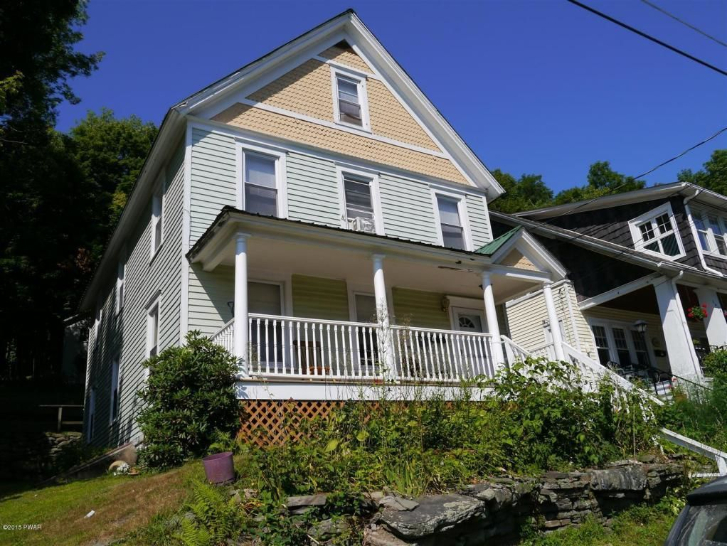 1414 Westside Ave Honesdale Pa For Sale 114 900