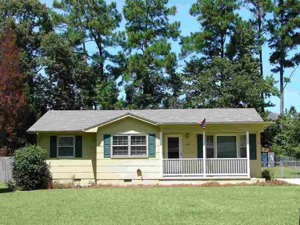 309 Lakewood Drive, Jacksonville, NC, 28546 -- Homes For Sale