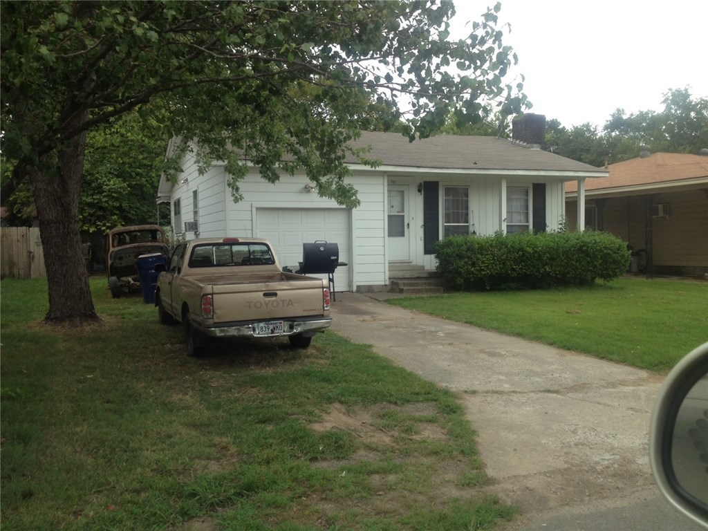 701 n 48th st fort smith ar for rent 750 for Fort smith home builders