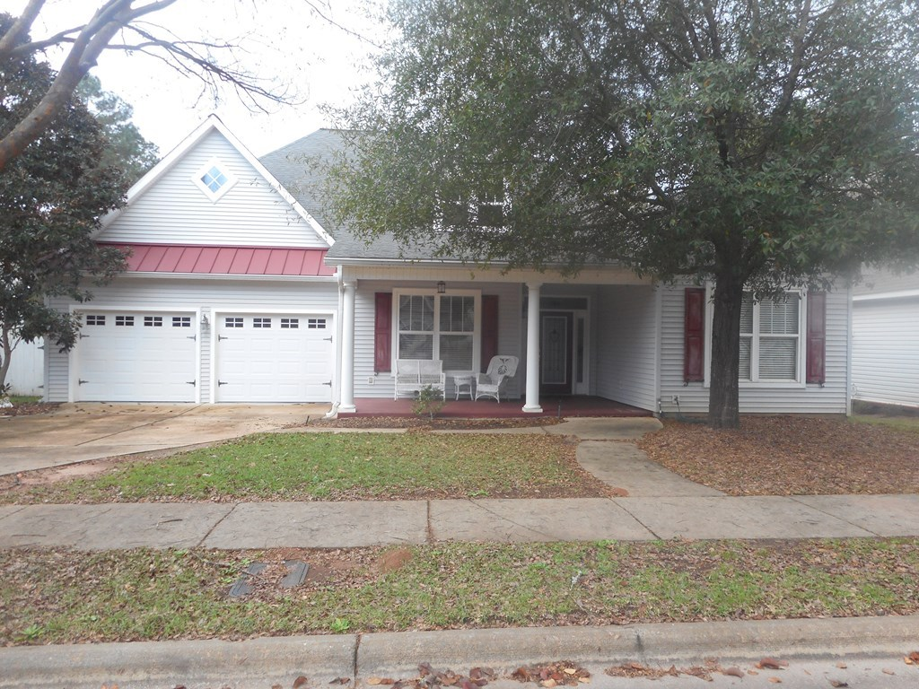 406 Orchard Circle Dothan Al 36305 For Sale