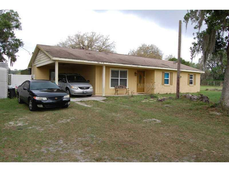 9752 Curley Road, Wesley Chapel, FL, 33545 -- Homes For Sale