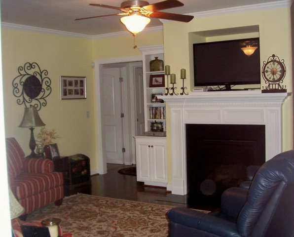 4280 Nobles Mill Pond, Rocky Mount, NC, 27801 -- Homes For Sale