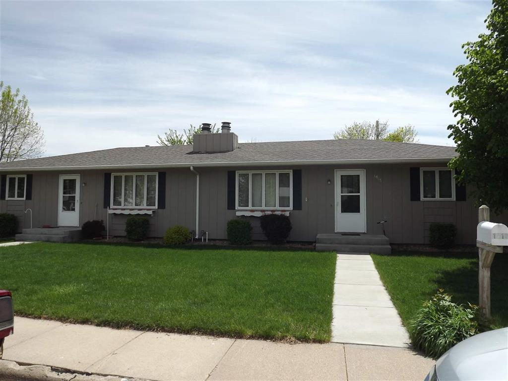 1419 1421 E 31st Kearney Ne 68847 For Sale