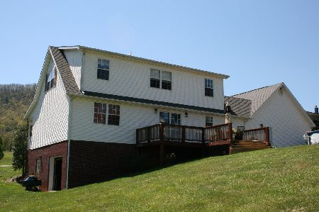 766 Castleton Rd, Max Meadows, VA, 24360 -- Homes For Sale