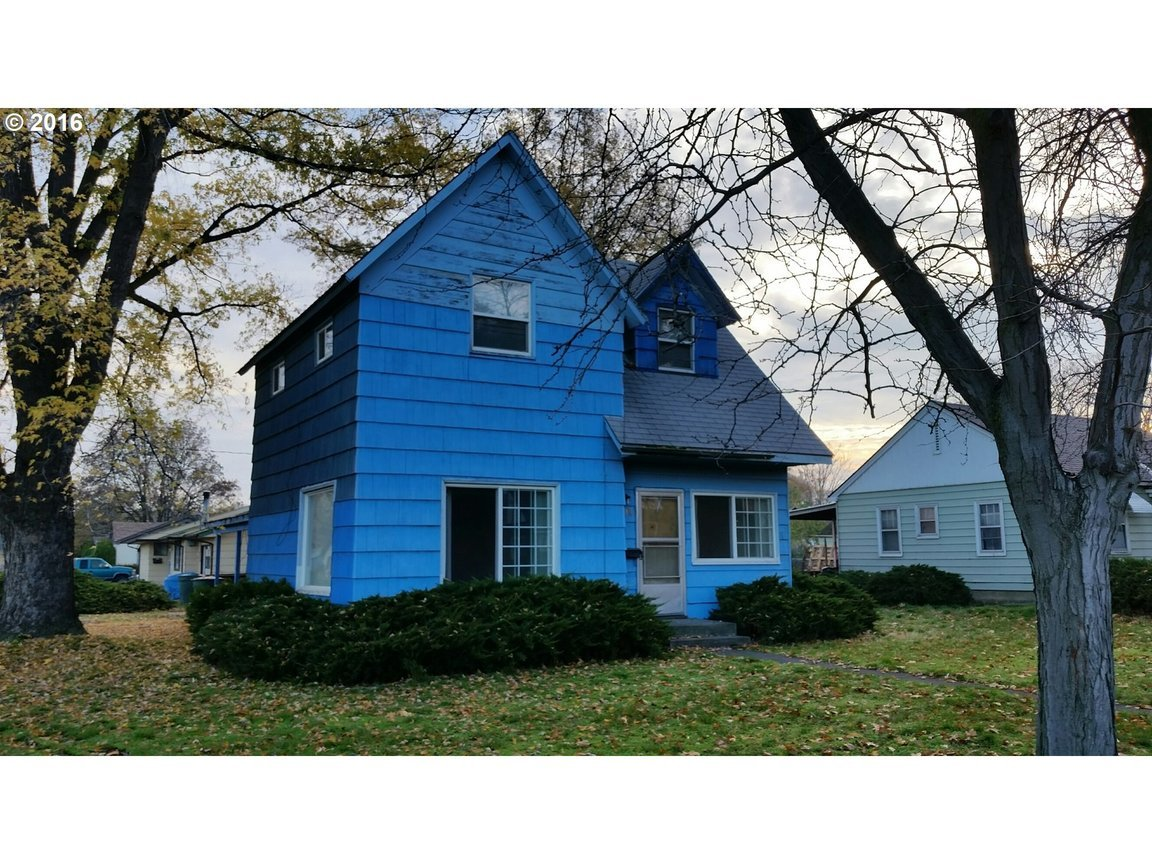 803 s mill st milton freewater or for sale 87 900 for Milton home builders
