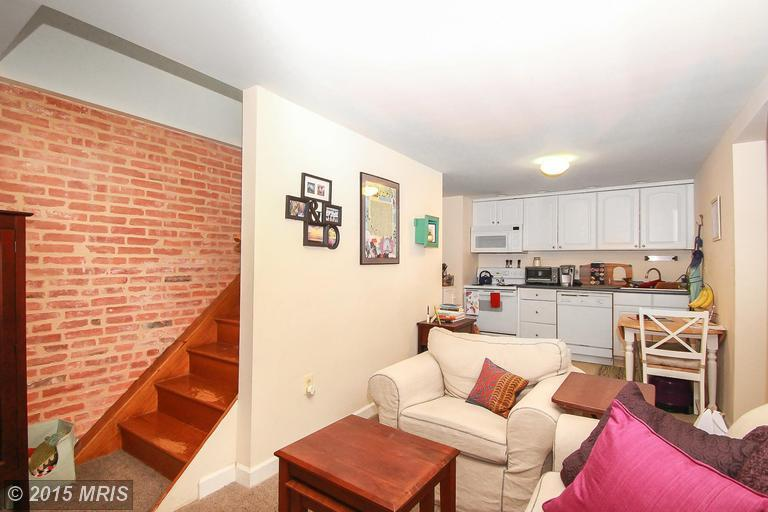 1831 Pratt Street East, Baltimore, MD, 21231: Photo 23