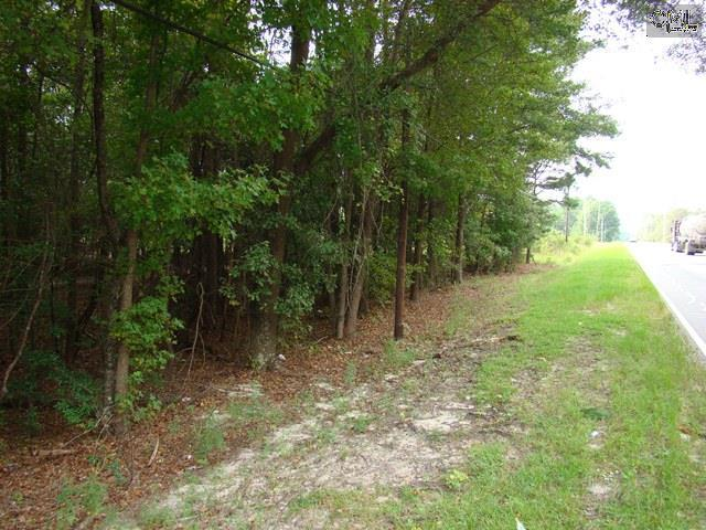 894 Old Rail Road, Camden, SC, 29020 -- Homes For Sale