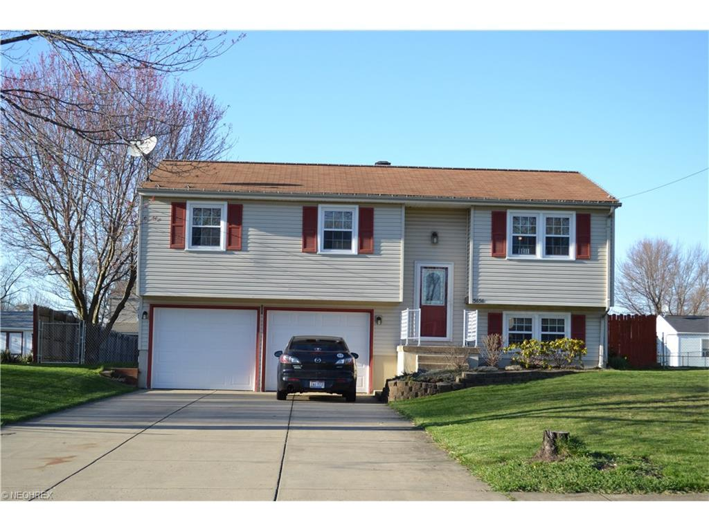 5656 radcliffe ave youngstown oh 44515 for sale