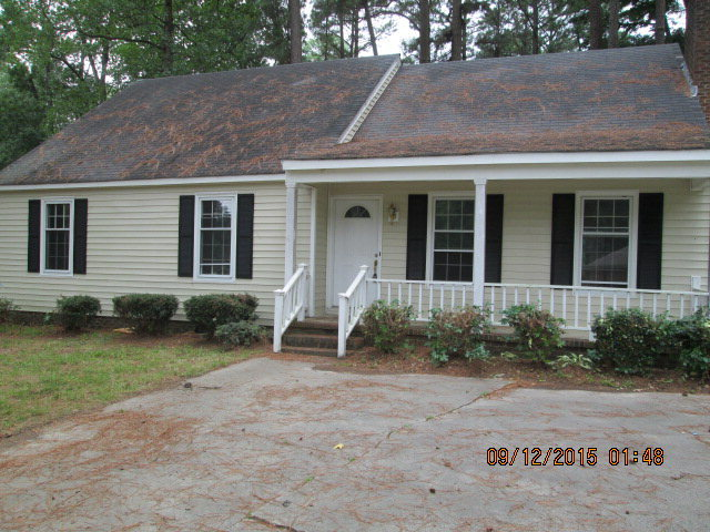 2525 ward blvd wilson nc 27893 for sale for Ward builders nc