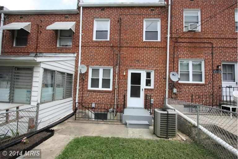 1018 Wedgewood Road, Baltimore, MD, 21229 -- Homes For Sale