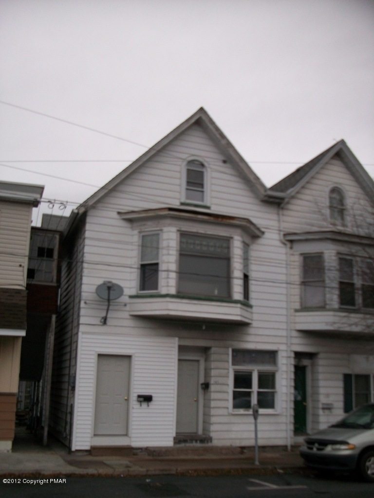 141 W Ridge St, Lansford, PA, 18232 -- Homes For Sale