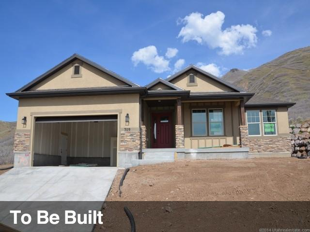 256 W 2125 N Brck, Lehi, UT, 84043 -- Homes For Sale