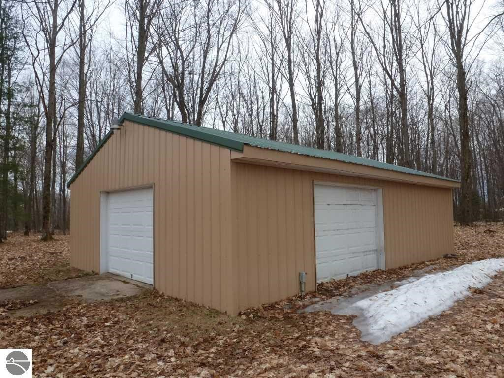 5170 East Shore Drive, Kalkaska, MI, 49646: Photo 11