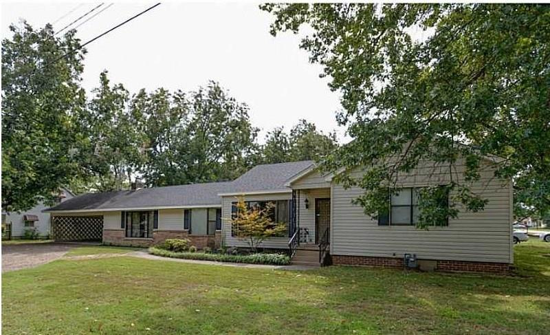 3802 kinkead ave fort smith ar for sale 99 900 for Fort smith home builders