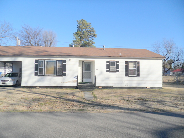 802 S W 6th, Corning, AR, 72422 -- Homes For Sale