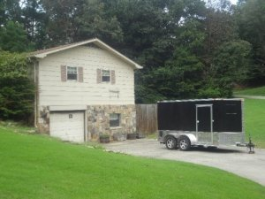 720 Sylvan Dr, Rockwood, TN, 37854 -- Homes For Sale