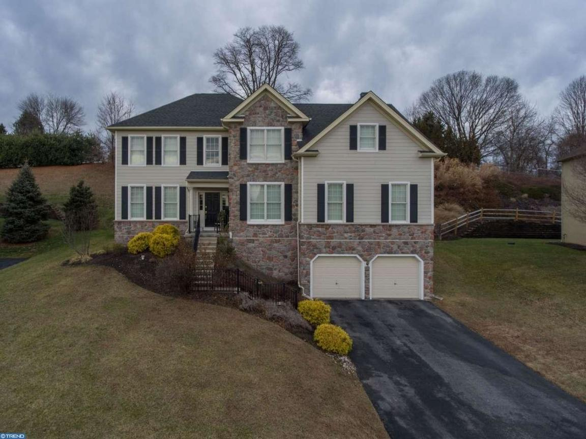 1625 tuckaway trail west chester pa for sale 535 000