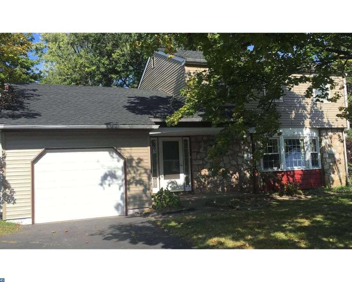Homes For Rent In Warrington Pa