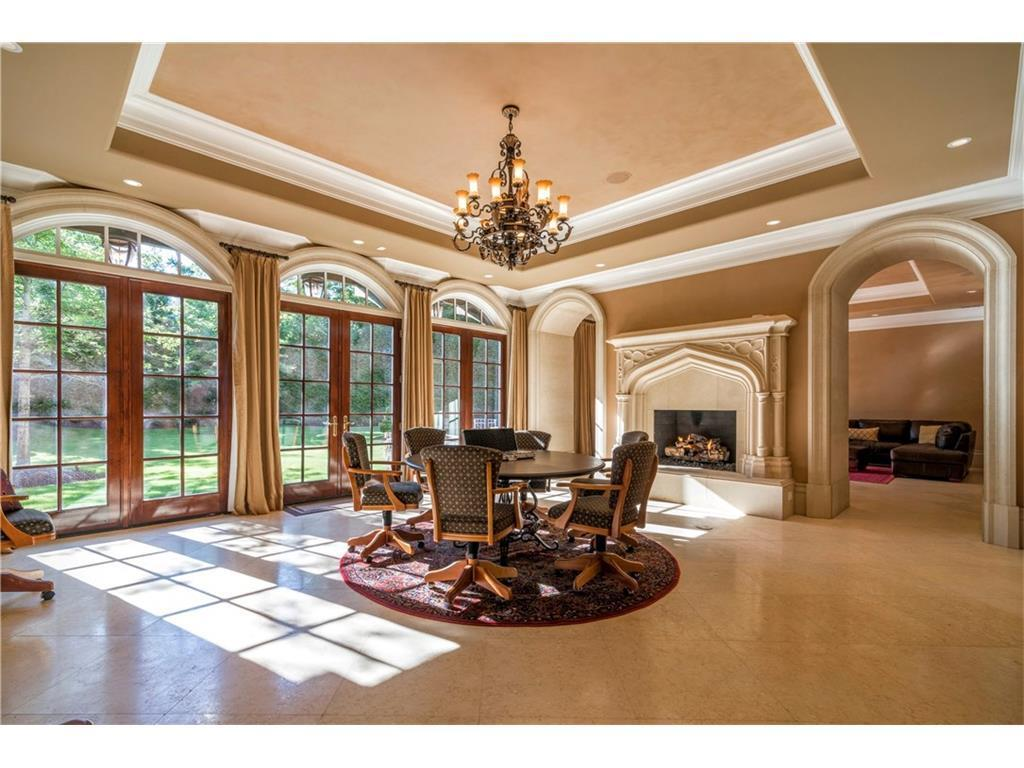 1001 W Paces Ferry Road Nw Atlanta Ga For Sale