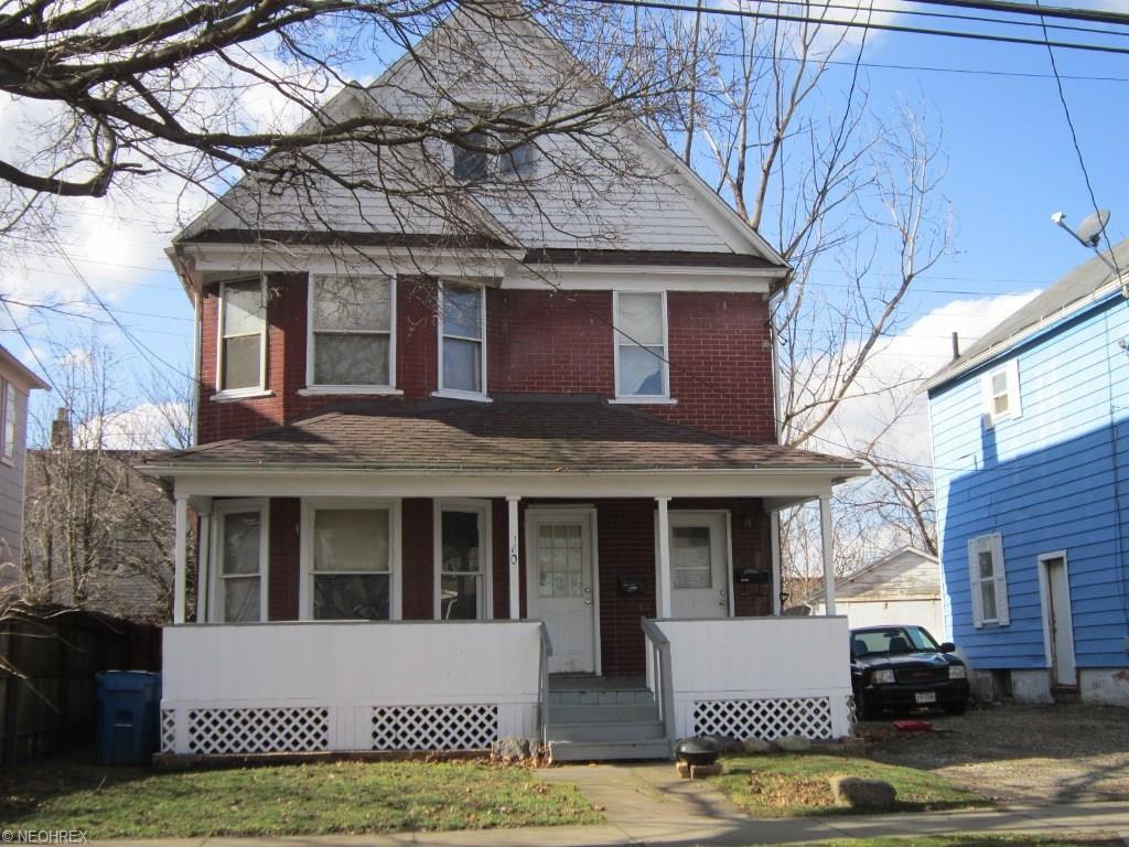 180 8th St Northwest Barberton Oh 44203 For Sale
