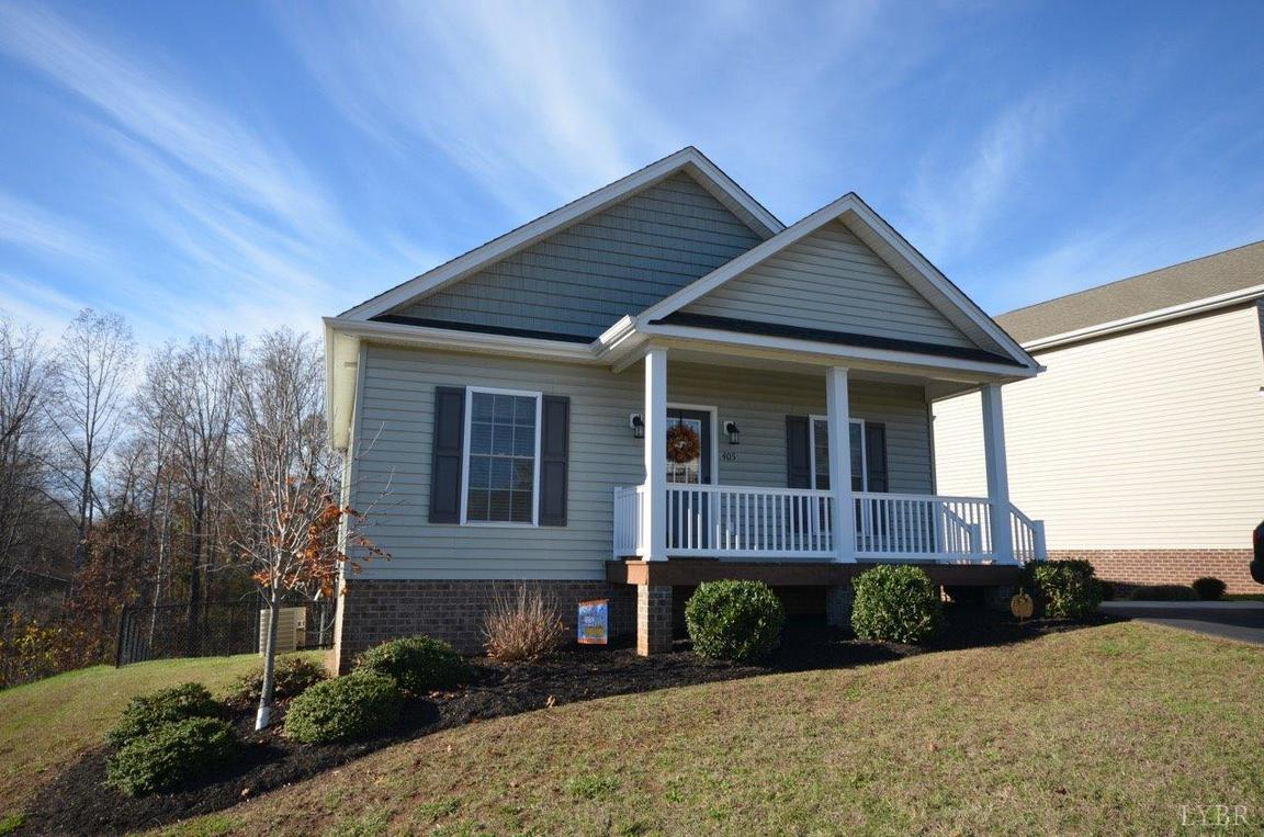 405 wessex rd lynchburg va 24501 for sale for Home builders in lynchburg va