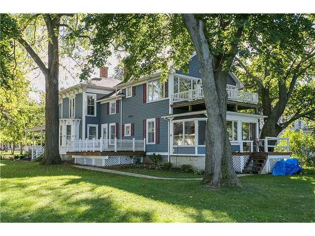 635 Main St, Youngstown, NY, 14174 -- Homes For Sale