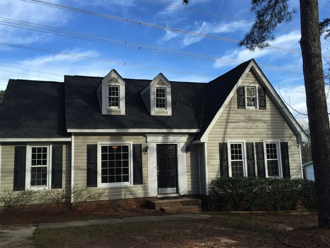 209 Braewick Road Columbia Sc 29212 For Sale